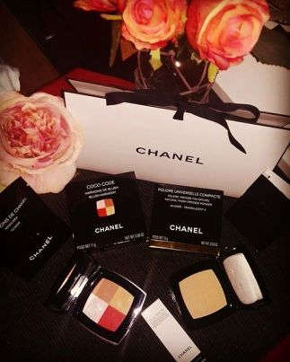 chanel_haul